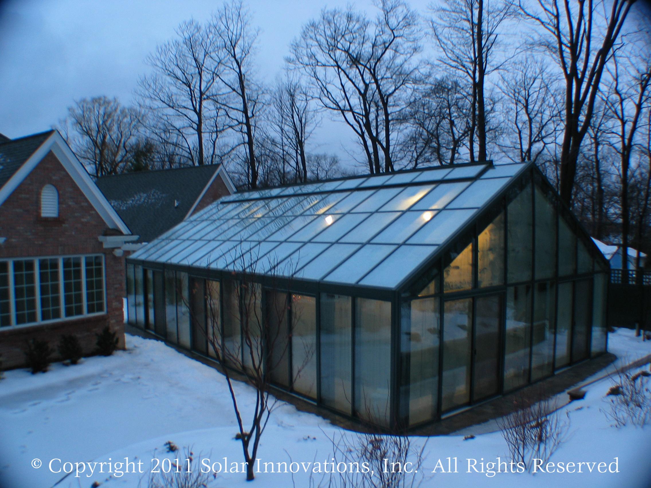 Solar Innovations Solar Innovations Inc Pool Enclosure Ideas